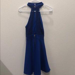 Altar'd State Dresses - Blue dress